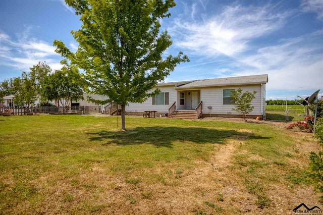 12353 Hwy 99 E, Red Bluff, CA 96080 (#20200448) :: Wise House Realty