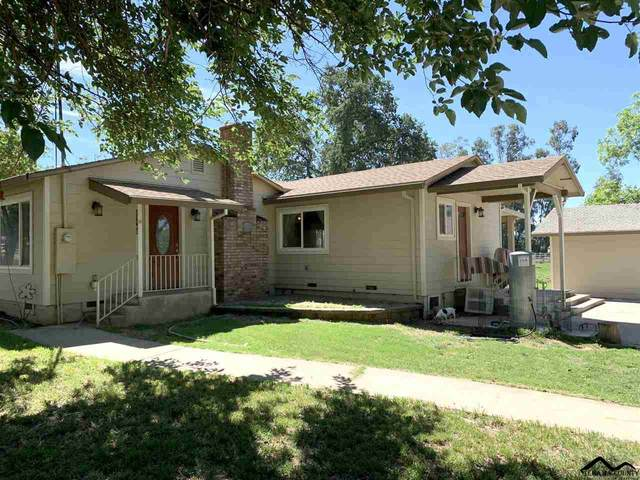 22165 Davis Road, Red Bluff, CA 96080 (#20200487) :: Wise House Realty