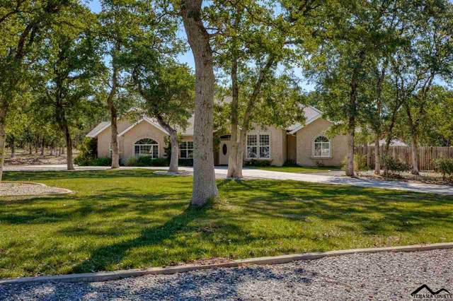 15405 Autumn Oaks Court, Red Bluff, CA 96080 (#20200508) :: Wise House Realty