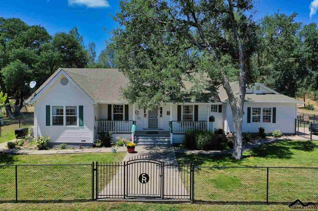17275 Benson Road, Cottonwood, CA 96022 (#20200516) :: Wise House Realty