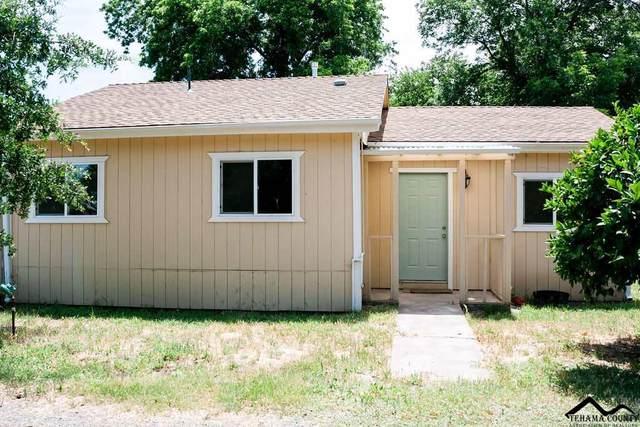 7830 Cone Avenue, Los Molinos, CA 96055 (#20200535) :: Wise House Realty