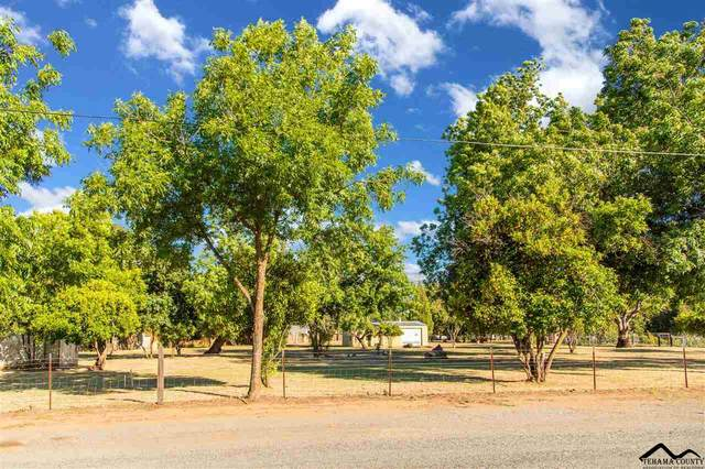 595 Rio Vista Avenue, Red Bluff, CA 96080 (#20200541) :: Wise House Realty