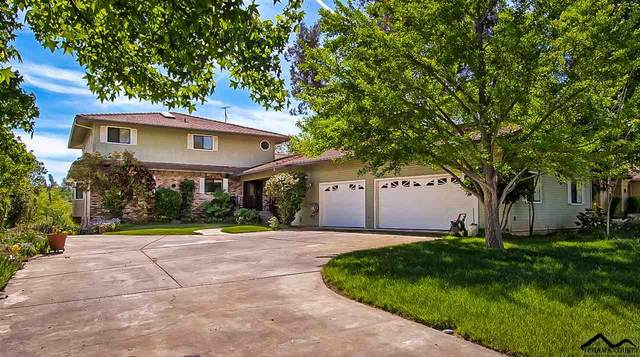 15400 China Rapids Drive, Red Bluff, CA 96080 (#20200568) :: Wise House Realty