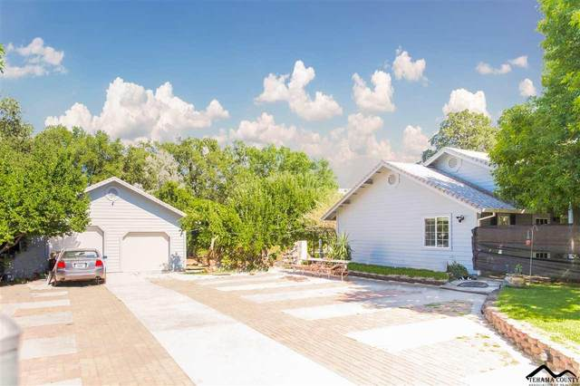 300 Paskenta Road, Red Bluff, CA 96080 (#20200582) :: Wise House Realty