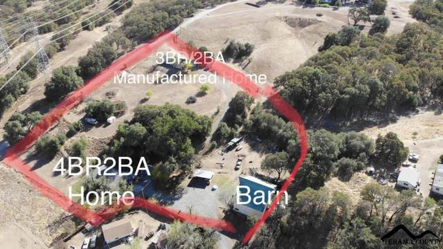 14746 Melanie Lane, Red Bluff, CA 96080 (#20200591) :: Wise House Realty