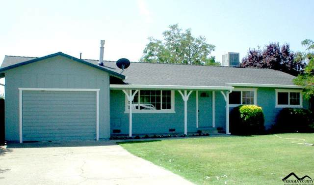 20465 Womack Road, Red Bluff, CA 96080 (#20200613) :: Wise House Realty