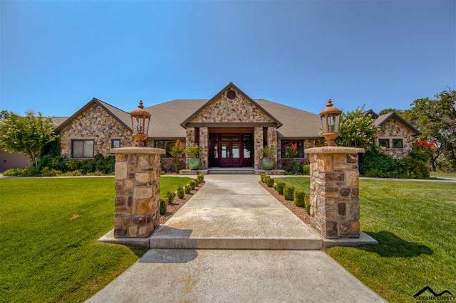 12095 Lazy Lane, Red Bluff, CA 96080 (#20200634) :: Wise House Realty