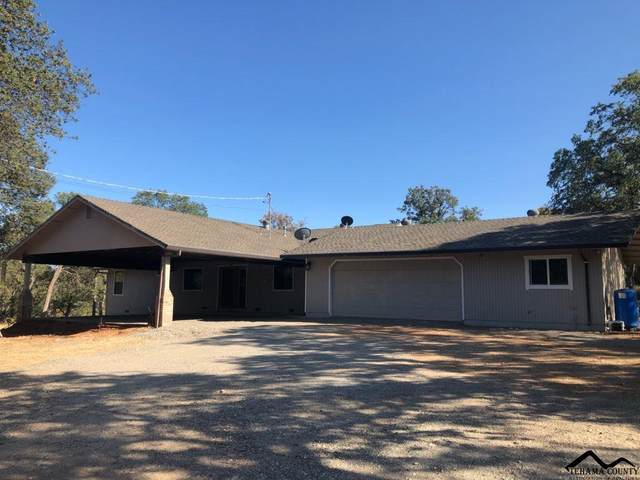 14565 Chico Court, Red Bluff, CA 96080 (#20200649) :: Wise House Realty