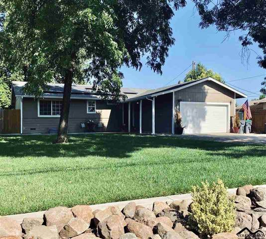 295 Kaer Ave, Red Bluff, CA 96080 (#20200658) :: Wise House Realty