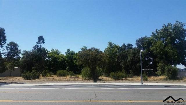 7929 Hwy 99 E, Los Molinos, CA 96055 (#20200680) :: Wise House Realty