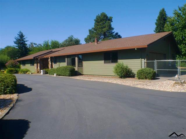 15715 Bend Johnson Road, Red Bluff, CA 96080 (#20200720) :: Wise House Realty