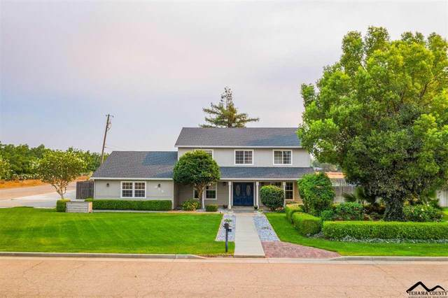 635 Mulberry Court, Red Bluff, CA 96080 (#20200731) :: Wise House Realty