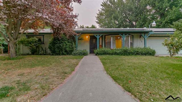 150 Nina Avenue, Red Bluff, CA 96080 (#20200735) :: Wise House Realty