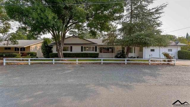 90 Howell Avenue, Red Bluff, CA 96080 (#20200753) :: Wise House Realty