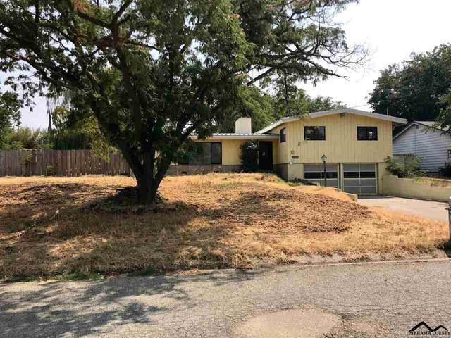 22063 Fern Avenue, Red Bluff, CA 96080 (#20200755) :: Wise House Realty