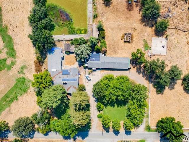 22085 Davis Road, Red Bluff, CA 96080 (#20200781) :: Wise House Realty
