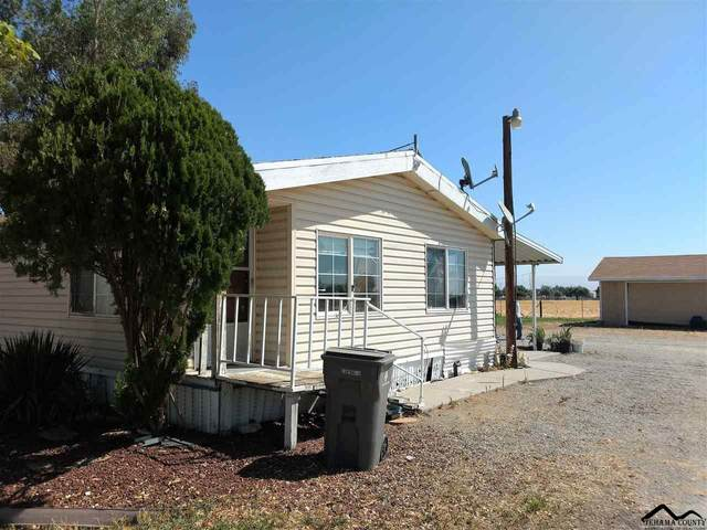 4830 Hall Road, Corning, CA 96021 (#20200788) :: Wise House Realty