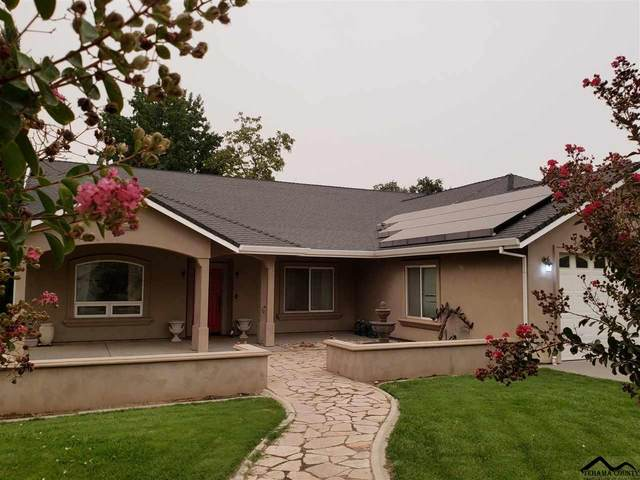 506 Antoinette Court, Red Bluff, CA 96080 (#20200801) :: Wise House Realty