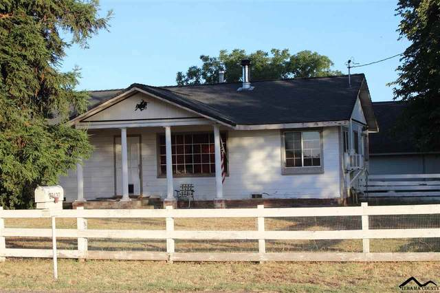 23430 Hogsback Road, Red Bluff, CA 96080 (#20200805) :: Wise House Realty
