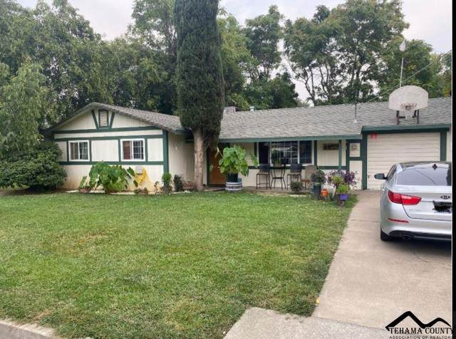 875 Olive Street, Red Bluff, CA 96080 (#20200832) :: Wise House Realty
