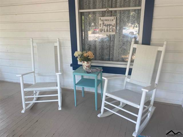 1105 Oak Street, Red Bluff, CA 96080 (#20200833) :: Wise House Realty