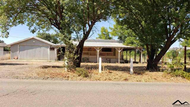 20040 1st Street, Cottonwood, CA 96022 (#20200834) :: Wise House Realty