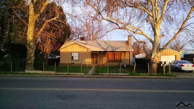 45 Chestnut Avenue, Red Bluff, CA 96080 (#20200845) :: Wise House Realty