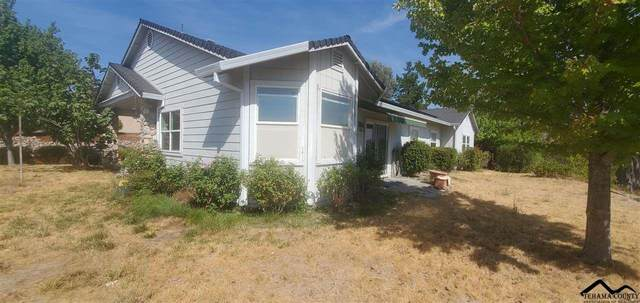 810 Terrace Drive, Red Bluff, CA 96080 (#20200846) :: Wise House Realty