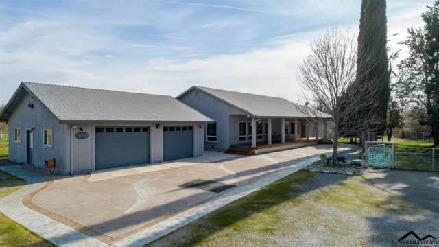 21253 Twin Oaks Lane, Anderson, CA 96007 (#20200847) :: Wise House Realty