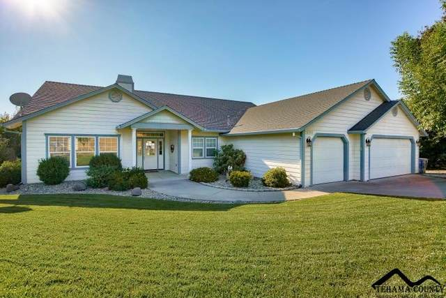 2830 Highland Bluffs Drive, Red Bluff, CA 96080 (#20200848) :: Wise House Realty