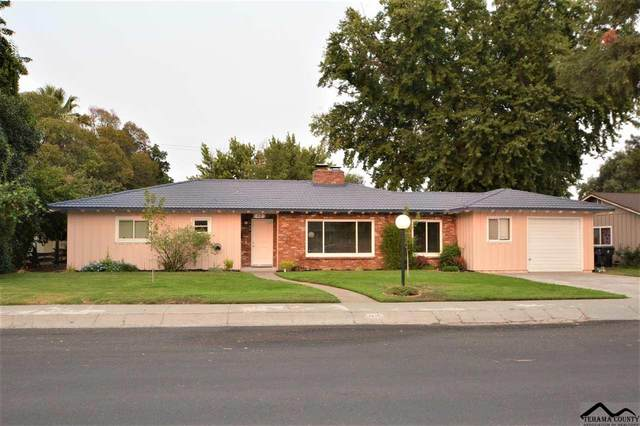 112 Sherman Drive, Red Bluff, CA 96080 (#20200849) :: Wise House Realty