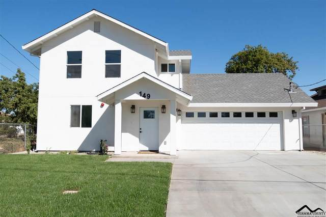 149 E Mill Street, Orland, CA 95963 (#20200850) :: Wise House Realty
