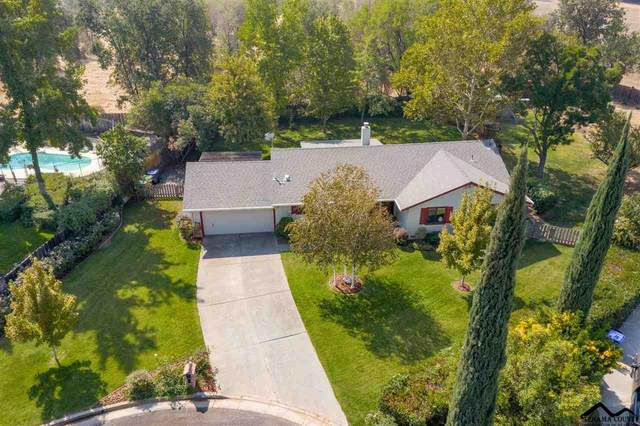 22645 Juanita Court, Red Bluff, CA 96080 (#20200853) :: Wise House Realty