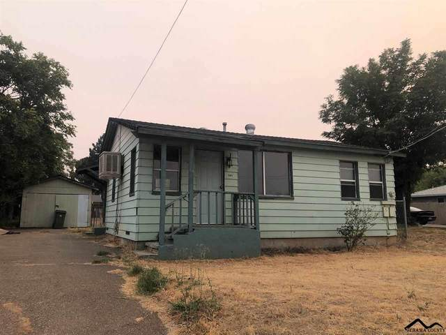 565 Hinkle Street, Red Bluff, CA 96080 (#20200858) :: Wise House Realty