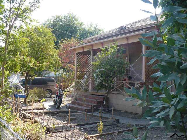 635 Cowles Avenue, Red Bluff, CA 96080 (#20200880) :: Wise House Realty