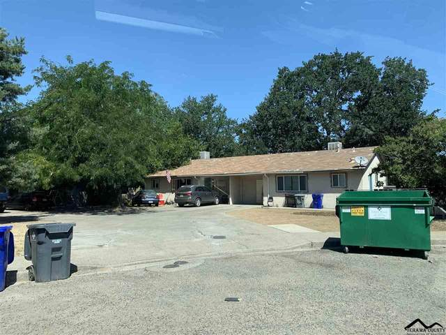 1172 Franzel Road, Red Bluff, CA 96080 (#20200893) :: Wise House Realty