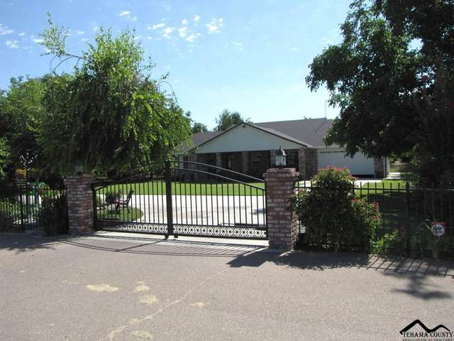 6010 Olive Road, Corning, CA 96021 (#20200894) :: Wise House Realty