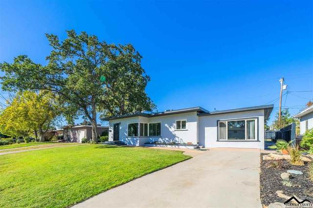 135 Treasure Drive, Red Bluff, CA 96080 (#20200898) :: Wise House Realty