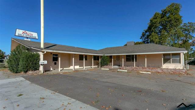 562 Antelope Blvd, Red Bluff, CA 96080 (#20200902) :: Wise House Realty