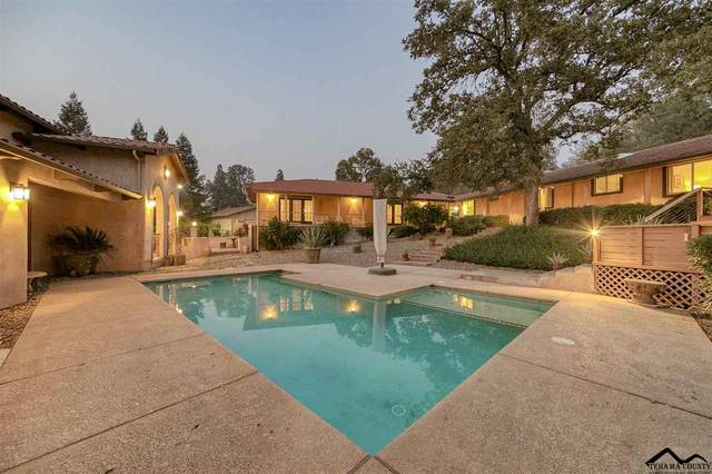 22625 Renelli Road, Red Bluff, CA 96080 (#20200907) :: Wise House Realty