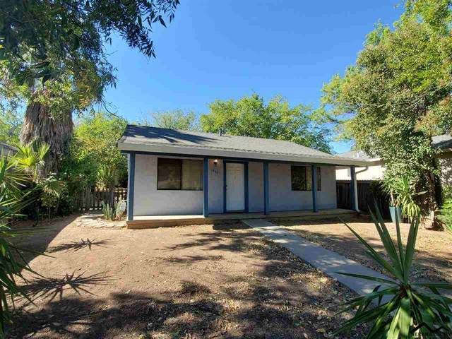 1535 3rd Street, Red Bluff, CA 96080 (#20200909) :: Wise House Realty