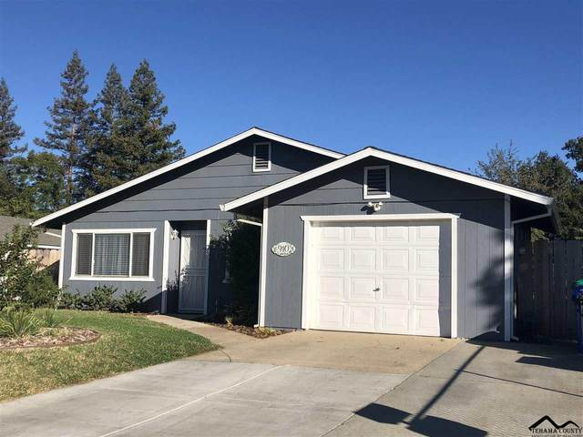 910 Otis Court, Red Bluff, CA 96080 (#20200910) :: Wise House Realty