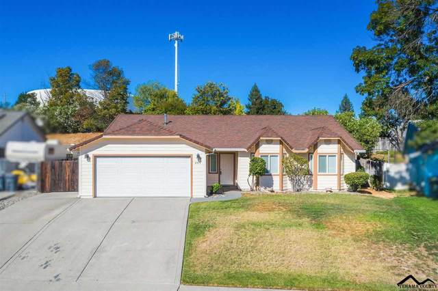 2475 Cimarron Drive, Red Bluff, CA 96080 (#20200916) :: Wise House Realty