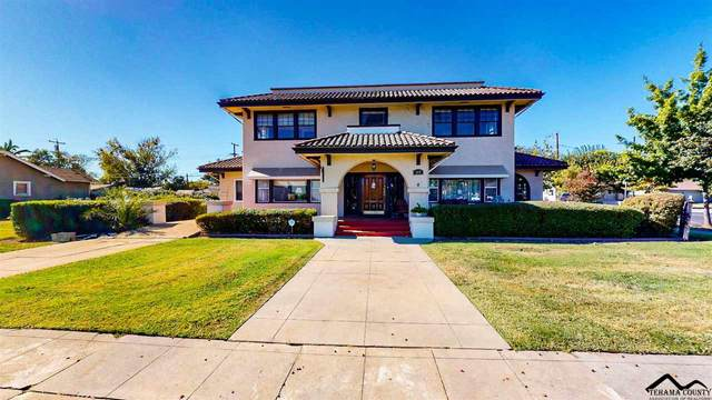 103 S Plumas St, Willows, CA 95988 (#20200917) :: Wise House Realty