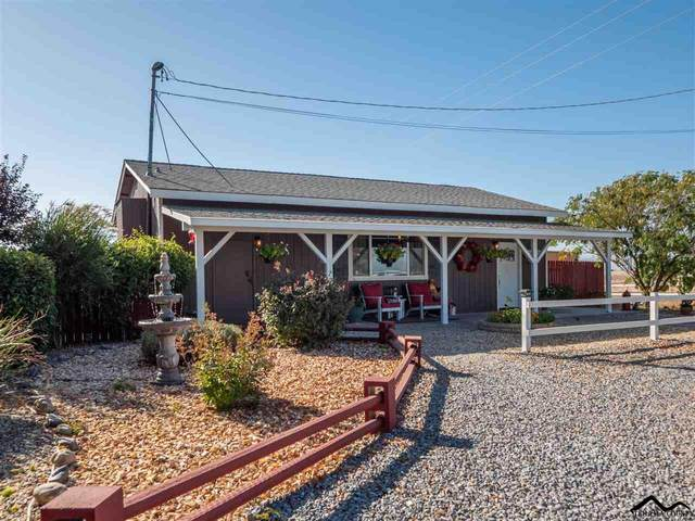 10690 Rawson Road, Red Bluff, CA 96080 (#20200971) :: Wise House Realty