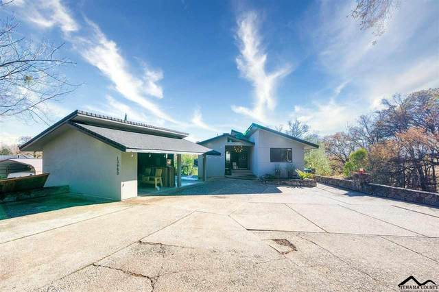 13980 Valley View Drive, Red Bluff, CA 96080 (#20201076) :: Wise House Realty