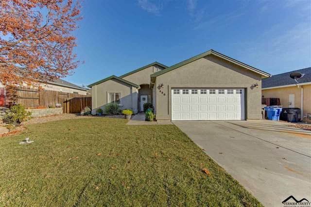 480 Springtime Lane, Red Bluff, CA 96080 (#20201084) :: Wise House Realty