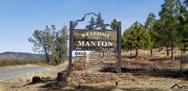 31300 Manton Road, Manton, CA 96059 (#20210004) :: Wise House Realty