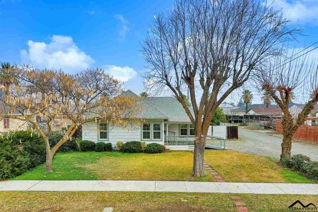 603 1st Street, Corning, CA 96021 (#20210045) :: Wise House Realty