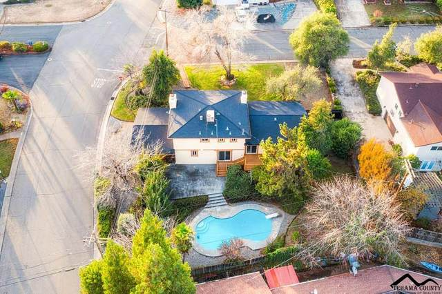 3400 Scenic Drive, Redding, CA 96001 (#20210047) :: Wise House Realty